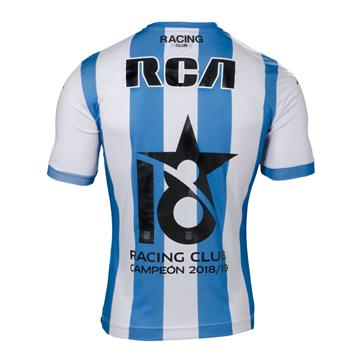 CAMISETA SUPPORT CAMPEON KAPPA 2019