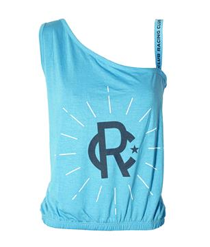 "MUSCULOSA MUJER ""RC"""