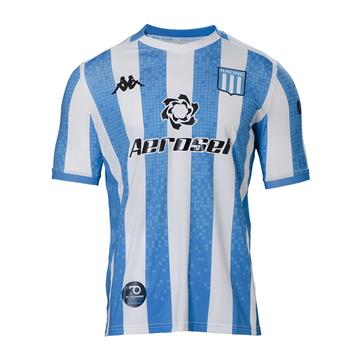 CAMISETA OFICIAL REGULAR KAPPA 2020