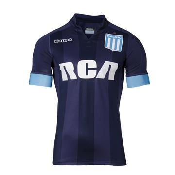 CAMISETA ALTERNATIVA KAPPA 2017 STADIUM