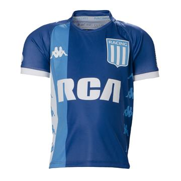 CAMISETA ALTERNATIVA NIÑO KAPPA 2018