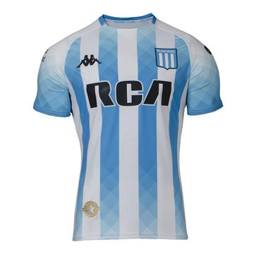 CAMISETA OFICIAL KAPPA 2019 SLIM FIT