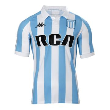 CAMISETA OFICIAL KAPPA 2018 REGULAR