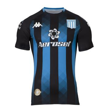 CAMISETA ALTERNATIVA KAPPA 2019/2020 REGULAR