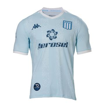 CAMISETA SEGUNDA ALTERNATIVA REGULAR KAPPA 2020
