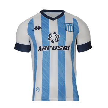 CAMISETA OFICIAL REGULAR KAPPA 2021