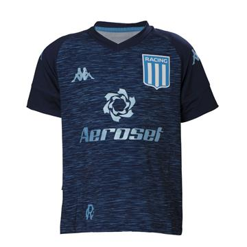 CAMISETA ALTERNATIVA NIÑO KAPPA 2021