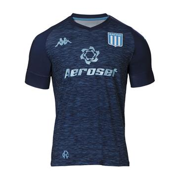 CAMISETA  ALTERNATIVA REGULAR KAPPA 2021