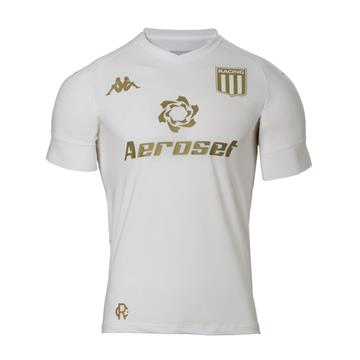CAMISETA SEGUNDA ALTERNATIVA REGULAR KAPPA 2021