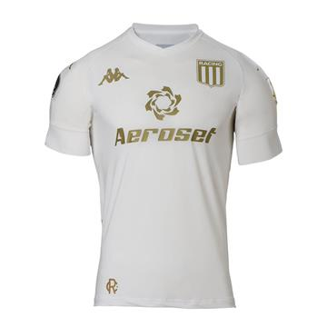 CAMISETA SEGUNDA ALTERNATIVA COPA LIBERTADORES REGULAR KAPPA 2021