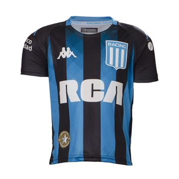 CAMISETA DE NIÑO ALTERNATIVA KAPPA 2019