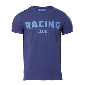 REMERA RACING CLUB COSTURAS