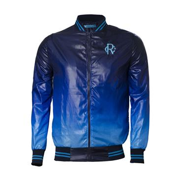 "CAMPERA ROMPEVIENTO DEGRADE ""RC"" 2021"