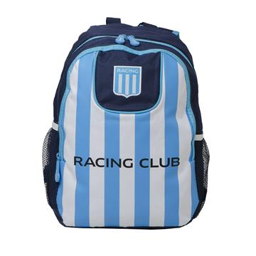 MOCHILA RACING CLUB ESCUDO 15""