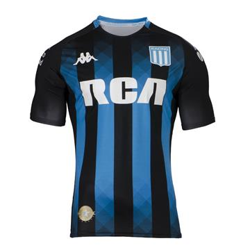 "CAMISETA ALTERNATIVA KAPPA 2019 REGULAR ""CAMPEÓN"""