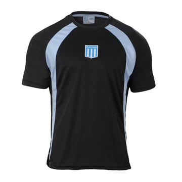 REMERA ENTRENAMIENTO SUPERFUTBOL 2018
