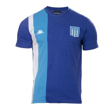 REMERA ALGODÓN SIMIL ALTERNATIVA KAPPA 2018
